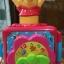 บล็อคกิจกรรมเด็กเล็ก tomy Takara winnie the pooh activity block ส่งฟรี thumbnail 3