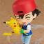 **พร้อมส่ง** Nendoroid Ash & Pikachu thumbnail 5