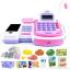 ชุดแคชเชียร์ตั้งโต๊ะ Cash register 9 ส่งฟรีพัสดุไปรษณีย์ thumbnail 3