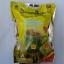 ข้าวกล้องงอกผงผสมงาดำ เกษตรอินทรีย์ ( 22 กรัม × 16 ซอง) thumbnail 1