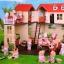 บ้านกระต่ายHappy Family 3 ส่งฟรี thumbnail 2