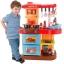 """โต๊ะครัว Kitchen Playset """"My Little Chef"""" พร้อมส่ง ส่งฟรี thumbnail 1"""