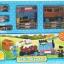 Thomas and friends train playset DIY funny puzzle ส่งฟรี thumbnail 1