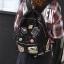 กระเป๋าเป้งานดีไซน์ JTXS BAG สินค้าแบรนด์ ดังจาก ฮ่องกง งานแท้ thumbnail 4