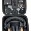 ขายหูฟัง SoundMagic WP10 สุดยอดหูฟังไร้สายแบบ Digital Wireless Headphone ด้วยระบบ 2.4Ghz ที่มาพร้อม USB DAC + Amplifier ภายในตัว ส่งสัญญาณได้ไกลถึง50เมตร thumbnail 3