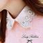 Lady Ribbon's Made Lady Blair Sweet Riviera Pastel Mini Dress thumbnail 5