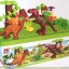 พร้อมส่ง เลโก้ถังไดโนเสาร์ Dino Paradise 40 ชิ้น ส่งฟรีพัสดุไปรษณีย์ thumbnail 1