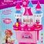 ชุดโต๊ะครัวปราสาท mini kitchen สีชมพู ส่งฟรี thumbnail 1