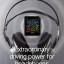 ขาย Shanling M1 เครื่องเล่นเพลง Hifi จิ๋วรองรับ Bluetooth4.0 , DSD , ชิป AK4452 , USB typc C thumbnail 30