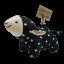Let's be friends. (Flop) Black Sheep thumbnail 3