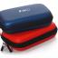 FiiO HS7 Carry Case เคสสำหรับใส่ FiiO X5 , X3 , Music Player , Amplifier , หูฟัง เคสกันกระแทกอย่างดีจาก FiiO thumbnail 1