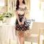 Cliona Made, European Silk Colour Ball Skirt Set thumbnail 2