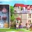 บ้านกระต่ายHappy Family 3 ส่งฟรี thumbnail 1