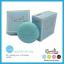 Sweet Macaron Soap : Peppermint Blue thumbnail 1