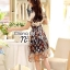 Cliona Made, European Silk Colour Ball Skirt Set thumbnail 5