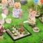 เฟอร์นิเจอร์บ้านตุ๊กตากระต่าย 011ส่งฟรี thumbnail 1