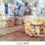 หมึกปั๊มพลาสติก สีน้ำตาลทึบ ตลับใหญ่ Roasted Coffee (L) thumbnail 3