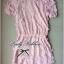 Lady Ribbon's Made Lady Blair Sweet Riviera Pastel Mini Dress thumbnail 6
