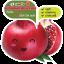 Smooto Tomato Gluta Aura Sleeping Mask ( 6 ซอง ) มาส์คออร่า...หน้าใส ข้ามคืน thumbnail 1