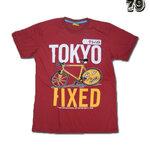 เสื้อยืดชาย Lovebite Size L - Tokyo Fixed