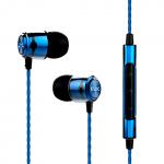 Soundmagic E50C สีฟ้า