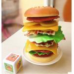 เกม Stacking Burger