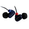 ขายหูฟัง Soundmagic PL50 หูฟังแบบ BA Balance Amarture Driver ตัวแรกของ Soundmagic ที่ลื่นหูฟังสบาย เสียงย่านสูงชัดเจน กลางก็เด่น เบสก็มี ครบเครื่องทุกแนวเพลง