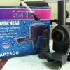 ปั้มน้ำ SONIC AP2500