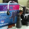 ปั้มน้ำ SONIC AP1200