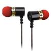 ขาย หูฟัง KZ DT5 (รุ่นพิเศษสีทอง) หูฟัง อินเอียร์ In-ear รุ่นใหม่ Super Bass ระดับ High-end three-band equalizer เสียงดี สวมใส่สบาย รองรับ Mobile Phone iOS Android