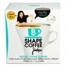 B Shape Coffee (บีเชฟคอฟฟี่ 1กล่อง)