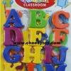 ตัวอักษรแม่เหล็ก ABC (Capital letter)