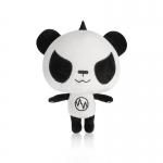 ขาย Punk Panda ตุ๊กตาหมีจอมซ่าส์น่ารักเกรดพรีเมี่ยม