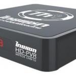 กล่องรับสัญญาณไทยแซท HD DV6800-V