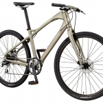 LOUIS GARNEAU : TRC2 2016 จักรยานไฮบริด