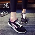 รองเท้าผ้าใบสไตล์ onitsuka tiger รูปทรงสวย