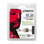 otg flash drive kingston 8GB