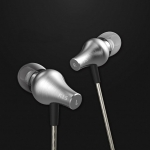 ขายหูฟัง VJJB K1S หูฟังบอดี้เหล็ก สายเกรียวทนทาน พร้อมไมค์และปุ่มรับสาย รองรับ iOS และ Android ราคาเพียง450บาท