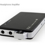FiiO E11 Headphone Amplifier