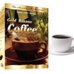 Gold Banana Coffee โกลด์ บานานา คอฟฟี่