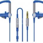 ขายหูฟัง Soundmagic EH11M หูฟังกีฬา Sport Earphone มาพร้อมระบบ Earhook คล้องหูเหมาะสำหรับใส่วิ่ง ออกกำลังกาย เล่นกีฬา [รุ่นนี้มาพร้อมไมค์สำหรับมือถือ]