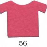 ผ้ายืดคอตตอน 100% สีชมพูอมม่วงอ่อน แบ่งขาย สั่งจำนวนน้อยกว่า 10 โล