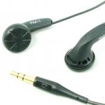ขาย Hisoundaudio PAA-1 หูฟังระดับ audiophile grade เสียงดี สายแบบ OFC 99.993% หุ้มฉนวน TPE