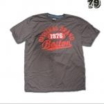 เสื้อยืดชาย Lovebite Size XXL - Original Brand 1976 Boston