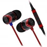 ขายหูฟัง Soundmagic E10M หูฟัง7รางวัลการันตีจากสื่อ และ นิตยสาร What-Hifi? ให้รางวัล3ปีซ้อน 2010-2013 หูฟังระดับ Budget King ในราคาที่ใครก็สัมผัสได้[รุ่นนี้มาพร้อมไมค์สำหรับมือถือ]