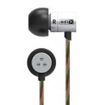 ขาย KZ HDS1 หูฟังอินเอียร์แนวใหม่จิ๋วแต่แจ๋ว ให้คุณภาพเสียงระดับ HD (สีเงิน)