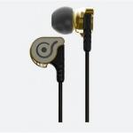 ขาย หูฟัง OSTRY KC06 Gold Limited edition สุดยอดหูฟังระดับ High Fidelity Professional บอดี้โลหะผสมไทเทเนี่ยม