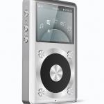 ขาย FiiO X1 สุดยอด High Res Music Player พกพาราคาจิ๋วๆ แต่สเปคไฮเอนด์ ระดับเครื่องเสียง รองรับ 192K/24bit