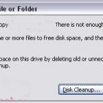 Copy file ที่มีขนาดเกิน 4G ไม่ได้ ทำอย่างไรดี