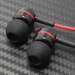 ขายหูฟัง Soundmagic ES18 สีสันจิ้ดจ้าดถูกใจวัยรุ่น เบสลงลึกหนักหน่วงสะใจ ใส่สบาย น้ำหนักเบา ไม่เจ็บหู หูฟังระดับคุณภาพเยี่ยม !
